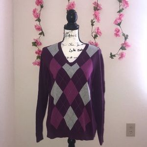 IZOD Women's Sweater